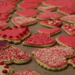 Valentine's Goodies