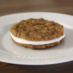 Homemade Oatmeal Cream Pies