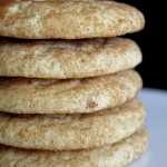 Soft and Sweet Snickerdoodles