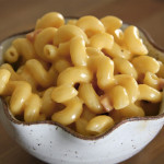 Traditional Macaroni & Cheese