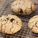 Biscoff Oatmeal Raisin Cookies