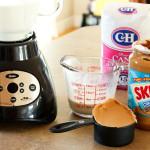 Peanut Butter Chunky Monkey Ice Cream