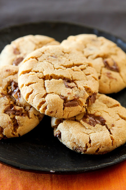 Reese S Peanut Butter Cup Cookies Life Made Simple