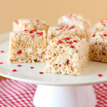Gooey Rice Krispie Treats