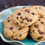 Softbatch Chocolate Chip Cookies