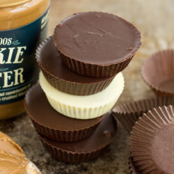 Cookie Butter Cups
