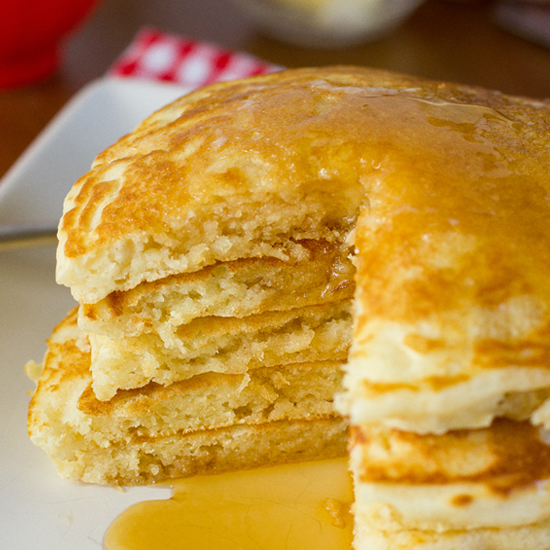 how to make pancakes without eggs at home in hindi