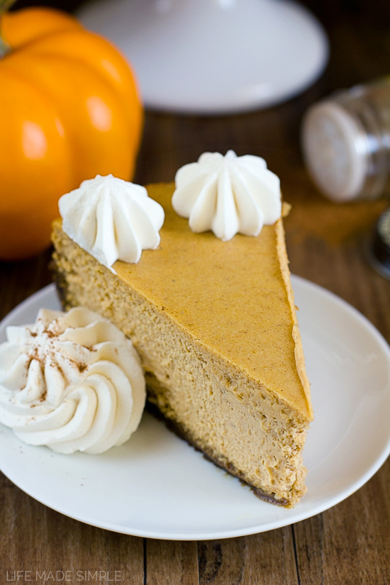 gingersnap pecan crust pumpkin chiffon mousse with gingersnap crust ...