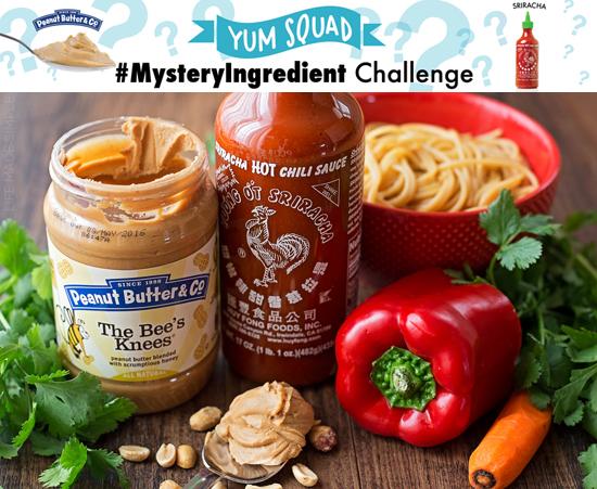 20 Minute Thai Noodle Bowls