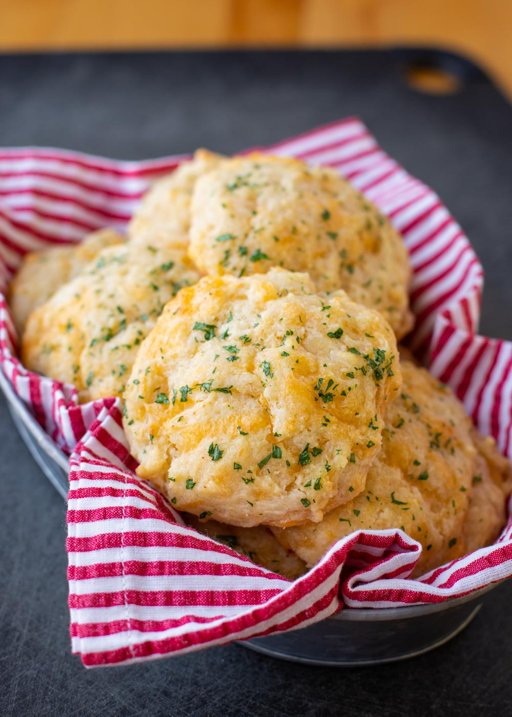Cheddar Bay Biscuits Red Lobster Copycat Video Life Made Simple
