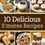 10 Delicious Indoor S'mores Recipes