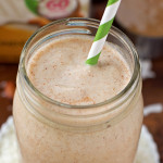 Almond Coconut Smoothie