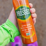 Naked Cold Pressed Juice + 5 Tips for Staying Healthy & Active
