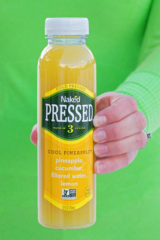 Naked Juice 2-3