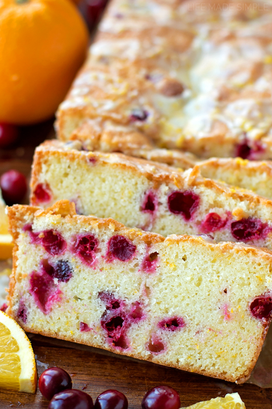 Best Ever Buttermilk Pound Cake