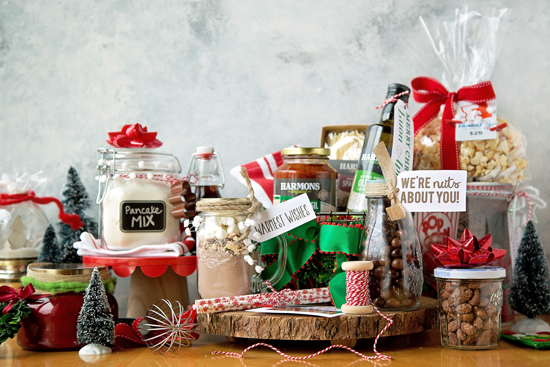 Christmas Gift Ideas for Neighbors & Friends | lifemadesimplebakes.com