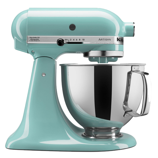 Simple Exhibition Stand Mixer : Kitchenaid stand mixer life made simple