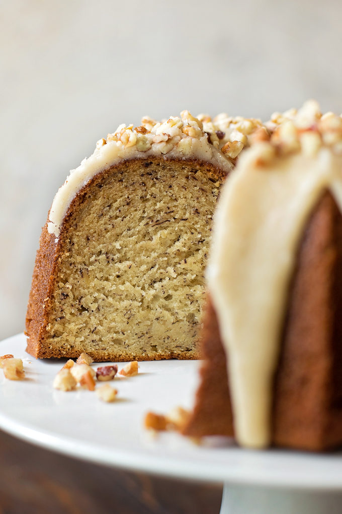 banana bundt cake best banana bundt cake made simple 1474