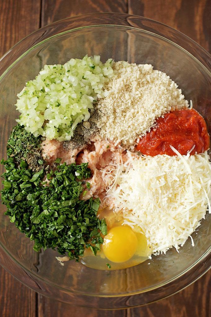 Chicken Parmesan Meat Lifemadesimplebakes Com