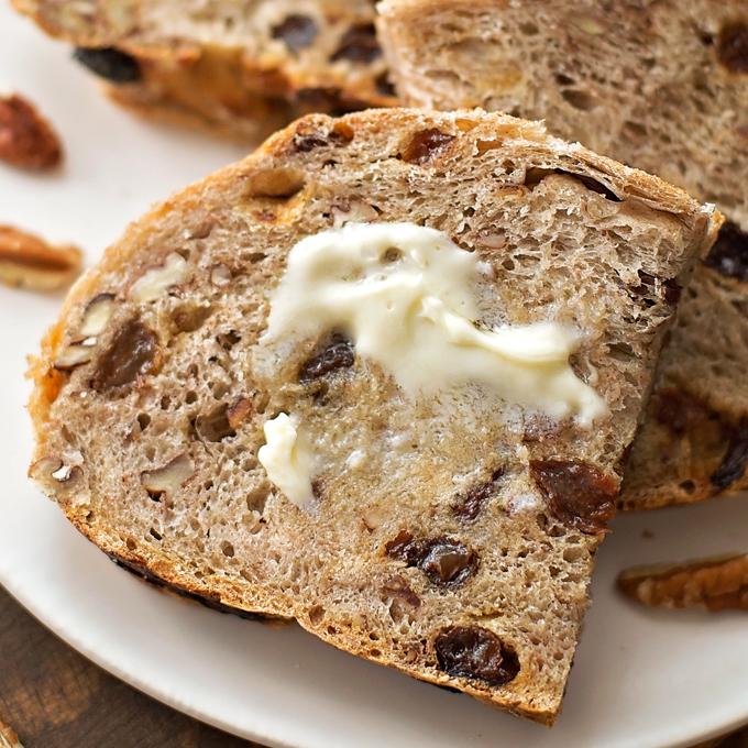 Dutch Oven Bread Recipes Le Creuset