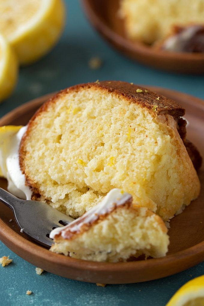 How To Make Glaze Frosting For Bundt Cake