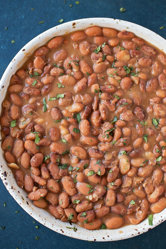 How to cook dried red beans in instant pot