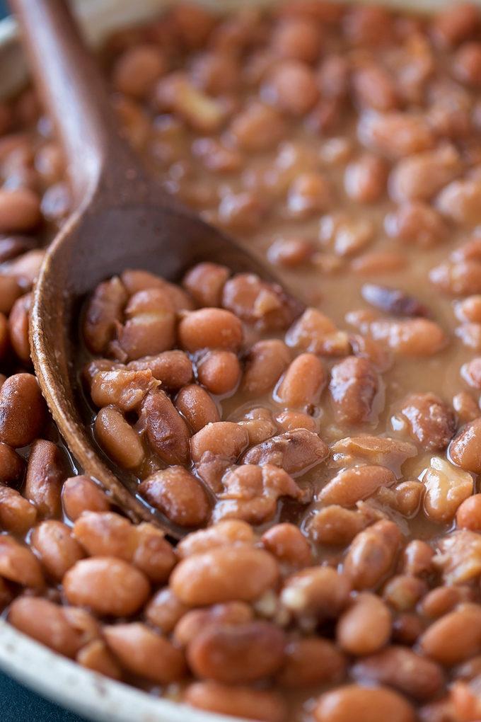 No Soak Instant Pot Pinto Beans - Life Made Simple