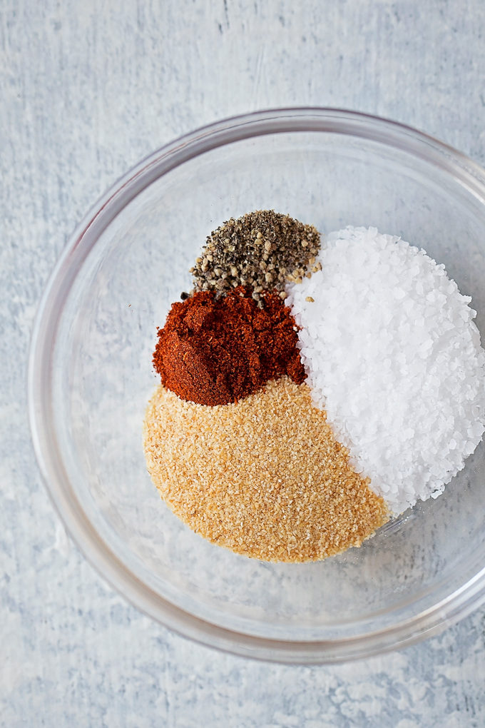 Perfect Cous Cous | lifemadesimplebakes.com