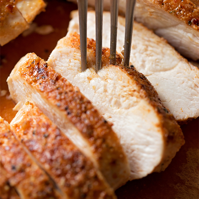 How To Perfectly Cook A Chicken Breast Life Made Simple