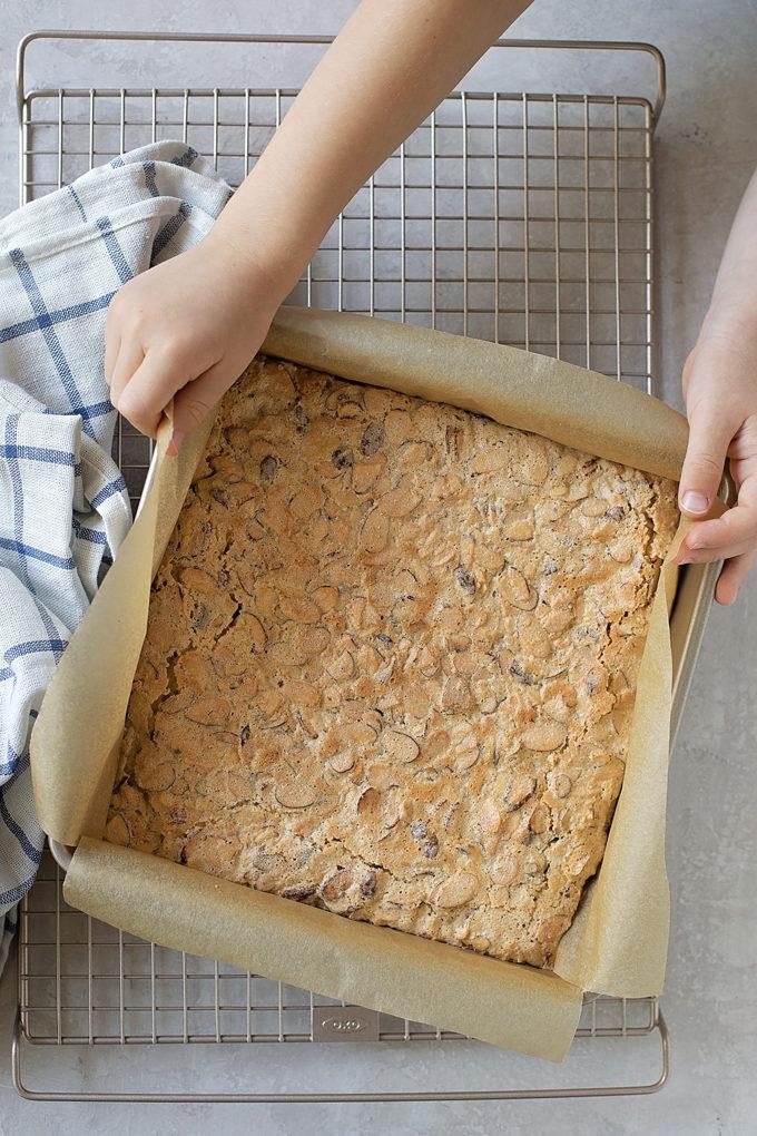 Swedish Visiting Cake Bars   lifemadesimplebakes.com