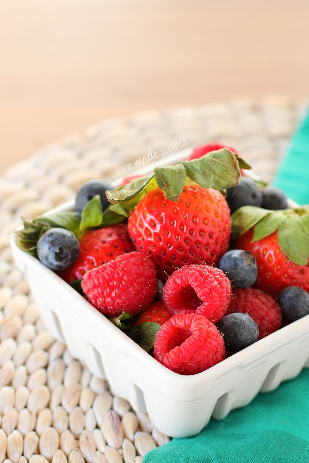 Berry Patch Smoothie